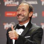 El premio Platino a Mejor Interpretación Masculina es para Guillermo Francella #PremiosPlatino https://t.co/snWTnCr1j2
