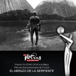 """#OrgulloPLATINO """"El abrazo de la serpiente"""", Premio PLATINO a la Mejor Película Iberoamericana de Ficción. https://t.co/hn5GrNAmDT"""