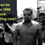 #BREAKING | Salman Khan Poaching case: Rajasthan High Court to pronounce verdict at 10:30 am in Jodhpur https://t.co/9kYcRGJYzI
