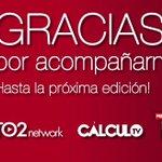 Uruguay se lució, una gala espectacular de los #PremiosPlatino! #VivaElCineIberoamericano! Gracias por acompañarnos! https://t.co/ImUgjEa9p1