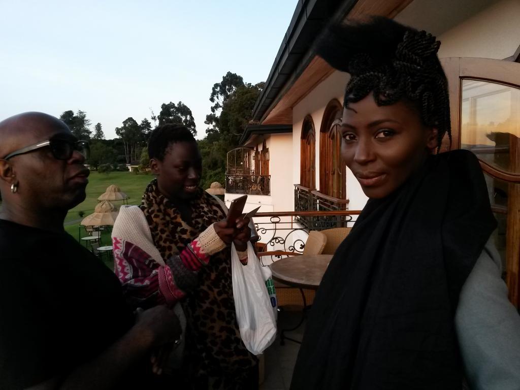 KikoRomeoAfrica photo