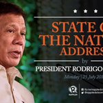 Things you need to know today: July 25, 2016 https://t.co/78GdCOtC09 #SONA2016 https://t.co/tZk5ITKA17