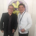 Brillante Mendoza: Directing #Du30SONA2016 is a privilege, historic for me. Watch out for his speech |@mariovdumaual https://t.co/2W0ijz6RY5