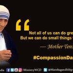 #CompassionDayAug26 #MondayMotivation https://t.co/DGecgMuFMY