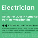 #Electrician #ahmedabad Electrician in Ahmedabad Get Better Quality Home #Services form https://t.co/f6knvRt7WN https://t.co/hKG0iAZYgM