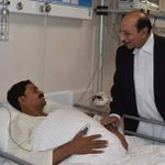 #ThankYouQAS History of The S.Qaim Ali Shah Never Think Live Without PPP Family, He Believes Work Done 4 Peoples. https://t.co/FawFtYsGxD