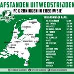 Het nieuwe seizoen staat voor de deur. Laat de afstanden in NL geen reden zijn om onze club niet achterna te reizen! https://t.co/GeGzs9UcB7