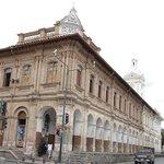 Orfelinato Antonio Valdivieso cierra sus puertas #MercurioEc #Cuenca https://t.co/IDYUaYi3Wx https://t.co/2VjELbj4Bo