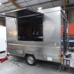 Absolutely devastate Please RT had our #pancake #catering #trailer & van(cp61cyx) #stolen overnight from #kingsheath https://t.co/PBkIRaZKpE