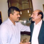 Really Salute to my generous leader #CM #Sindh who has served us from 3 generation as #Bhuttoist #ThankYouQAS https://t.co/aQ8hyRtNz4