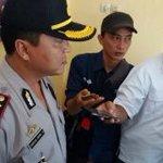 Polisi Temukan Pil Netralisir Narkoba di Lapas Bentiring https://t.co/8HoGbOqLOC | Seputar Bengkulu #Bengkulu https://t.co/Cyrl5dLQ04