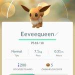 #LaPerra #LaDiva #LaPotra #PokemonGO https://t.co/AKrilThyY1
