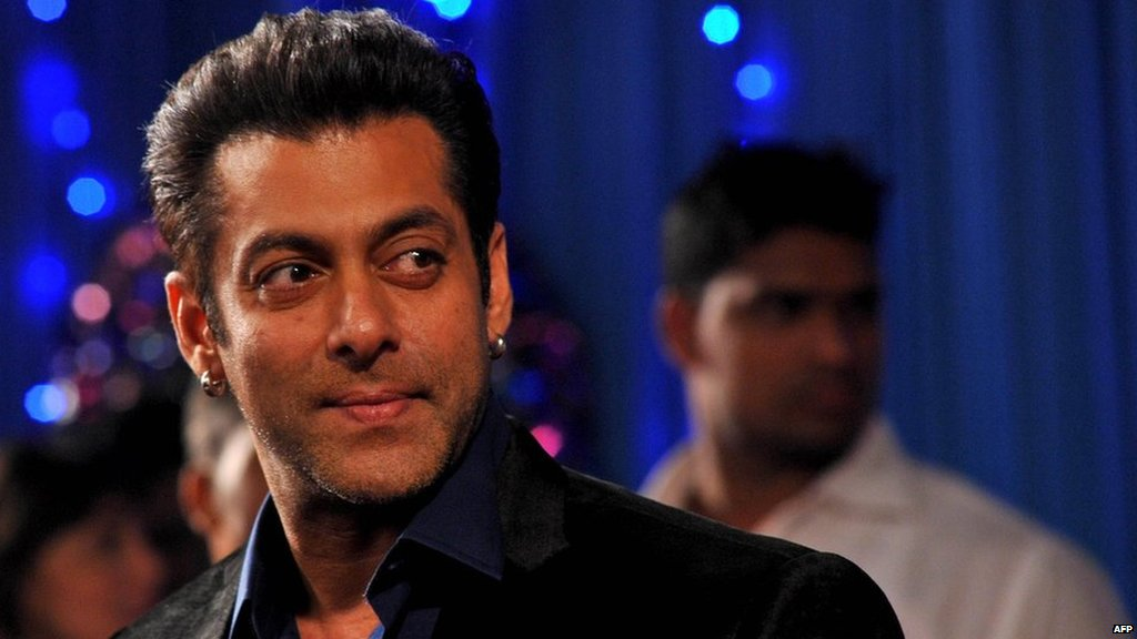 Bollywood star SalmanKhan cleared of shooting and killing endangered