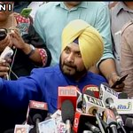 #BREAKING No party is above Punjab. I am ready to bear any loss or gain for Punjab: Sidhu #SidhuSpeaksOut Image: ANI https://t.co/JVQhllB07Q