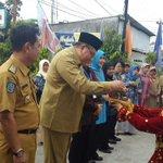 Pembukaan Perkemahan Ilmiah Remaja Nasional 2016 diikuti oleh Seluruh Provinsi Se-Indonesia. #bengkulucerdas https://t.co/hxFQHk6plU