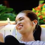 A smile is a window to ur face to show ur heart is at home.Dont ever lose that smile,.@mainedcm😊#ALDUBSaveTheLolas 🐑 https://t.co/sEr2LDCGnw