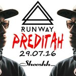 This Friday, Runway Fridays brings you @Preditah🔥🔥 message me for VIP or guestlist 😁 https://t.co/lzPPTyEXXh