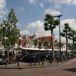 Botermarkt #haarlem beste zaterdag markt van Nederland 2016. #benb #haarlem #markt https://t.co/8NZ7rzQSas