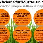 Cómo fichar futbolistas sin pagar nada en años. #Xerez @XerezCD_OFICIAL https://t.co/Ed7sn6n8ox https://t.co/1oOEtdqbLp