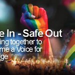 Event this evening with @WestYorksPolice focusing on safety of the #LGBT community in #Leeds https://t.co/u6DM3RN5Am https://t.co/TPS1e1S7nT