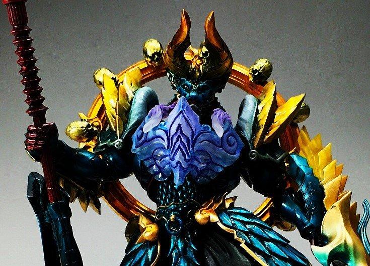 【グッズ】「魂MIX モンスターハンター 地を暗黒に染めし 黒蝕の竜姫」に続く新作として、「魂MIX…