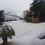 @SnowReportSA fantastic blanket of snow at Royal Natal National Park - Drakensberg @EZEMVELOKZNWild @TourismKZN https://t.co/Krp08MXv9P