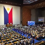 #PartnerForChange #DuterteSONA https://t.co/WhilULSMO1