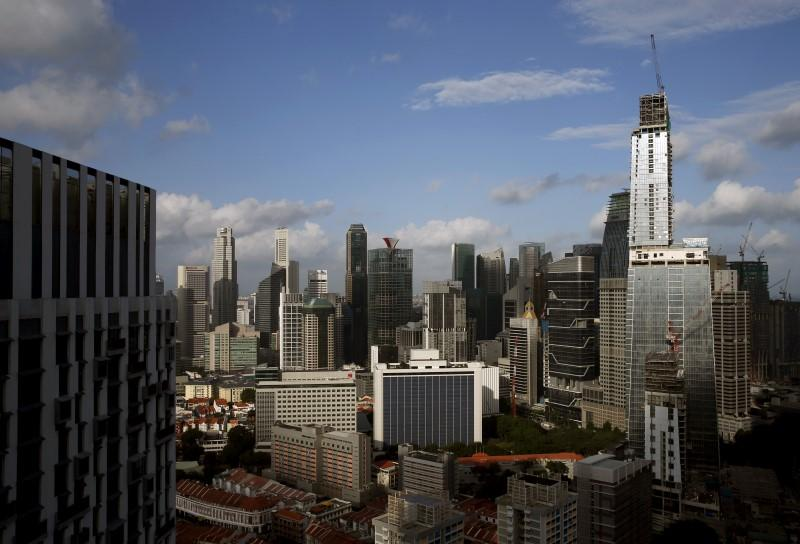 Indonesian tax amnesty could spark outflow from Singapore wealth industry