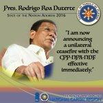 #DuterteSONA #partnerforchange  https://t.co/Yz2aet69eU https://t.co/JkDc4hUnyQ