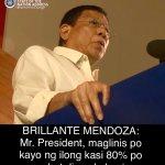 Brillante Mendoza be like... #SONA2016 https://t.co/gtM7GRdDPx
