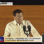 Watch President Rodrigo Dutertes SONA LIVE on our Facebook page: https://t.co/h3TZmBD2f3 #Du30SONA2016 https://t.co/fgws8Rhr1e
