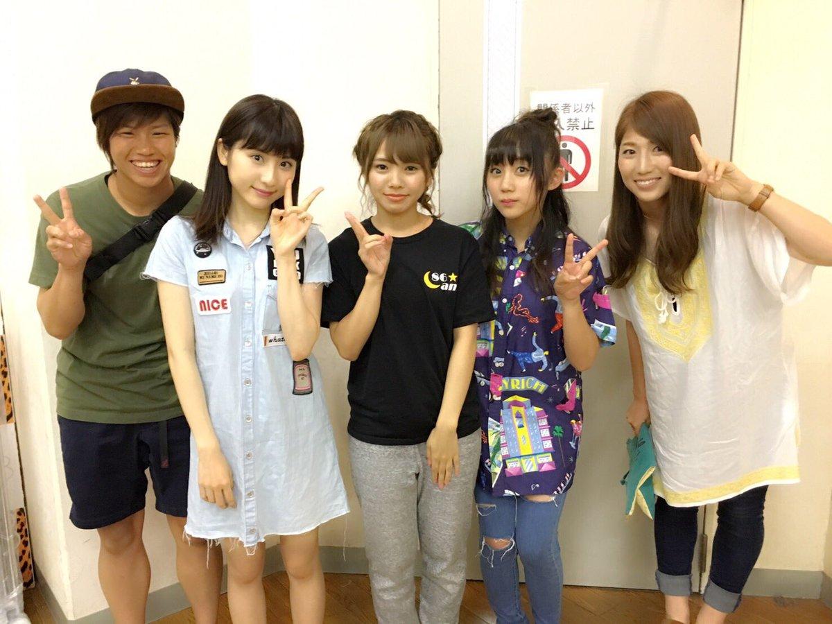 今日は、INAC神戸レオネッサさんの武仲麗依さん、仲田歩夢さんが観に来てくださりました💕  ありがと…