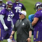 There will be battles: A look at the #Vikings offensive line heading into training camp. https://t.co/VN0GF42Y4u https://t.co/g3OhBUrYrJ