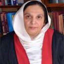 Justice (Rtd) Irshad Qaisar becomes the 1st woman member of the ELection Commission of #Pakistan (ECP). https://t.co/U7s38opN5V