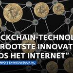 De opmars van #blockchain, de technologie achter de bitcoin, kan grote gevolgen hebben: https://t.co/qNE4zN5fGw https://t.co/uUNvyIac8C