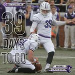Ray Early was an All-American, All-SoCon P/K who went on to play for the CFLs @sskroughriders in 2015. #FurmanCTK https://t.co/0DxC8P3one