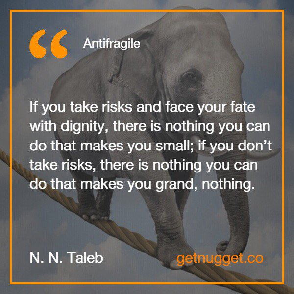 I like this message from @nntaleb https://t.co/ZzdBxxWyPv