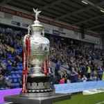 WIN: Tickets to Warrington Wolves Challenge Cup semi final: FIVE lucky winners can each… https://t.co/eY7du4R5OS https://t.co/FUVcXjjjJw