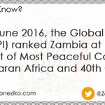 https://t.co/tXgnSq667W #ZambianFacts via @zambianfactzone https://t.co/b7rwXtvsOc