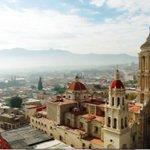 Hoy #Saltillo #Coahuila está de fiesta, cumple 439 años de ser fundada. Vía @sergio_alvizo https://t.co/ISjyM1I6qi