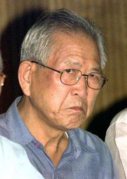 日本人拉致の実行犯、辛光洙容疑者が北朝鮮テレビに映る sankei.com/affairs/news…