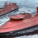 Проектирование российского атомного ледокола «Лидер» нового поколения начнётся в этом году https://t.co/8niZ9hpIpC https://t.co/ehlArXSTea