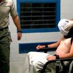 This was legalised in the #Nt #Darwin in 2016: The mechanical restraint of children @QandA #qanda @4corners https://t.co/J2a1OkkBko