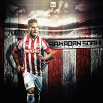 CONFIRMED: Stoke City sign Egyptian international winger Ramadan Sobhi from Al Ahly. https://t.co/ri1Wqq4UEW