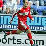 Middlesbrough FC Mark Viduka https://t.co/do0J6oGy4J