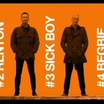 The very first glimpse of TRAINSPOTTING 2!! Check the teaser trailer: https://t.co/uG8BQZWRRB https://t.co/xlMxQwUQM0
