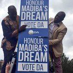 History of struggle? We dont need that. Well just steal from blacks like we  did with the land. #Maimane no shame https://t.co/u913mxq2Q5