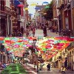 Oude Kijk int Jatstraat, Groningen #umbrella #paraplu Plus Agueda and Jerusalem examples https://t.co/qhHYosSDk9