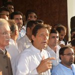 Recruitment through NTS will eliminate Nepotism & Bribery in KP -- Imran Khan #IKPressCon https://t.co/qHisTUDatp