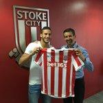 Egyptian international winger Ramadan Sobhi is @stokecitys first summer signing: https://t.co/VtNDdnq1wG https://t.co/HagyiYYzwA